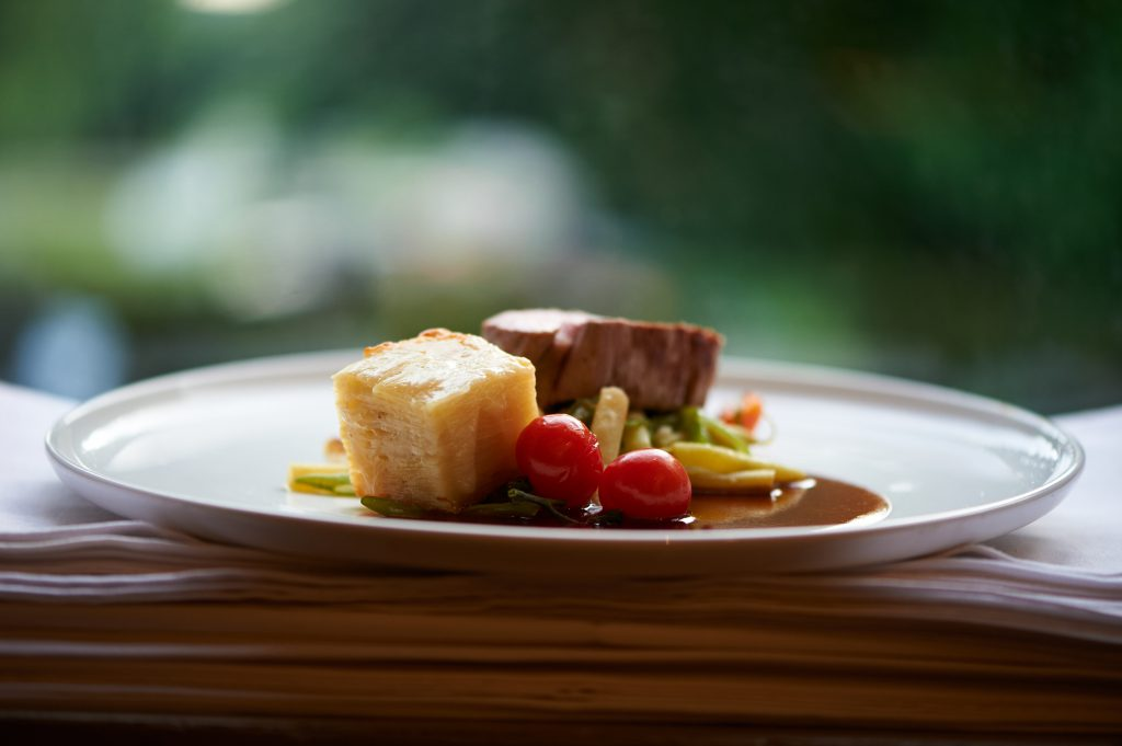Réception et repas de notre mariage grec // Photo : Stéphane Evras