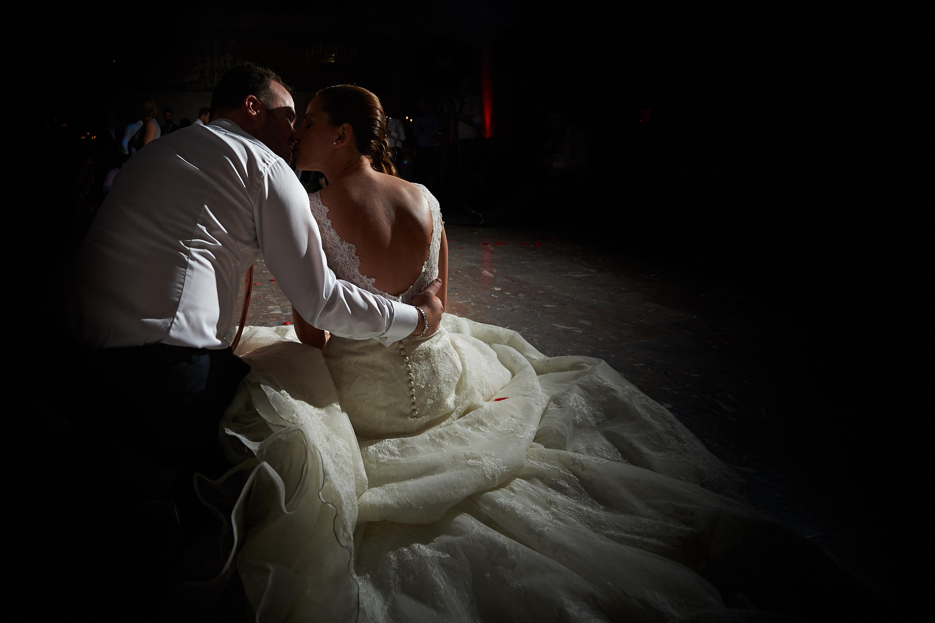 Mon mariage orthodoxe grec : la soirée