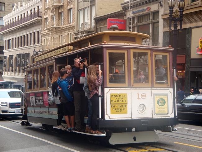 Bons plans de notre voyage de noces à San Francisco