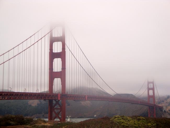 Mon mariage ludique et romantique : notre voyage de noces à San Francisco