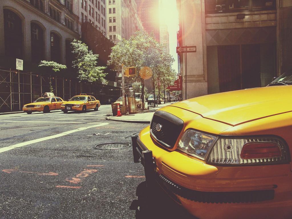 Organiser son voyage de noces à New York