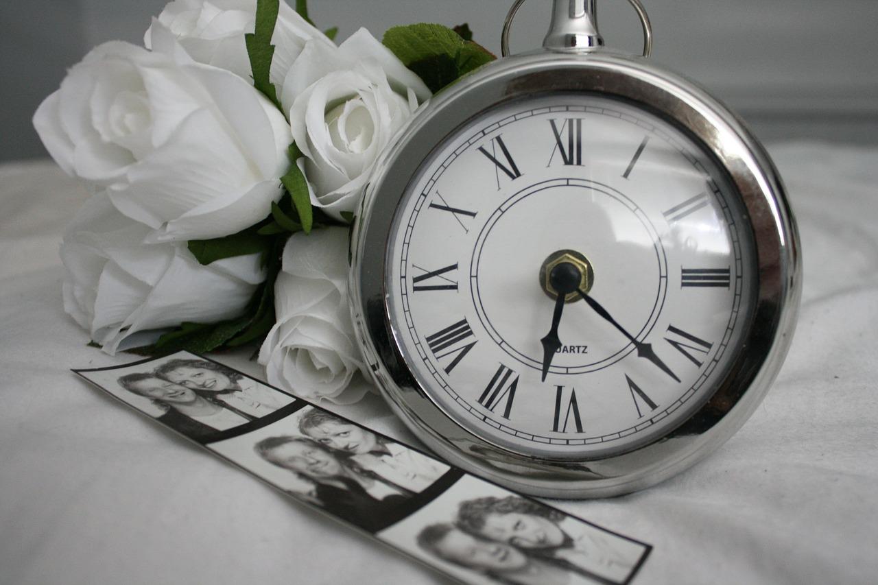 Mon mariage civil en petit comité : les jours d'avant, l'angoisse fait son apparition