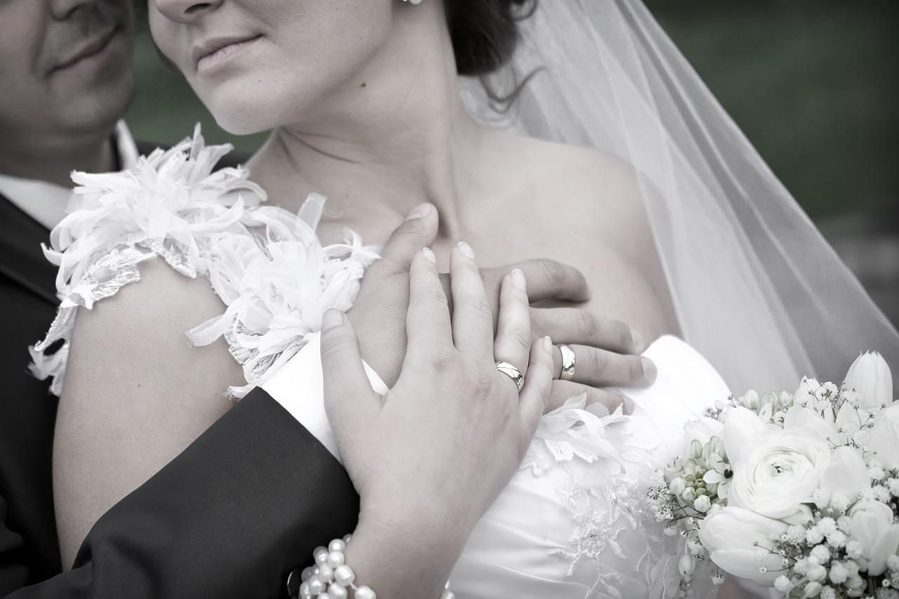 Organiser un mariage, c'est faire des choix (et savoir affirmer ses convictions et ses envies!)