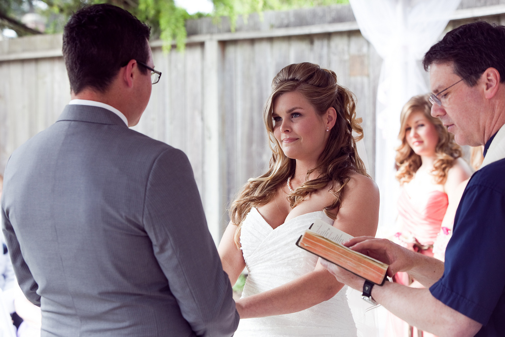Comment impliquer ma Maman au cours de la cérémonie laïque ?