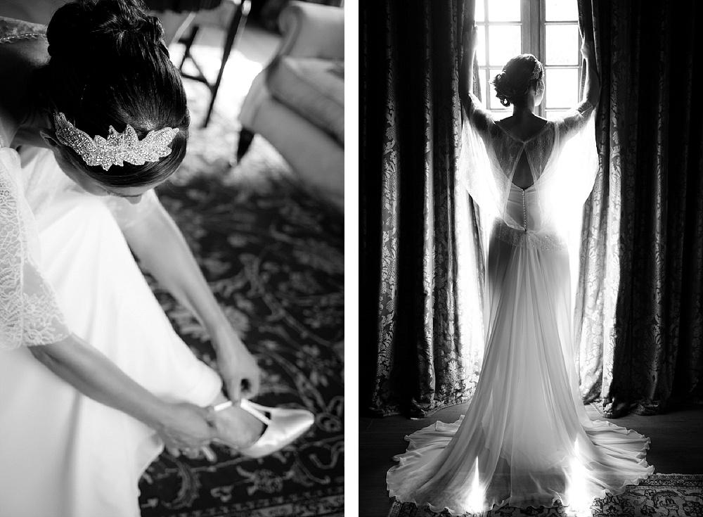 Le mariage franco-britannique de Mlle Années Folles, avec un touche d'Italie et de Charleston (8)