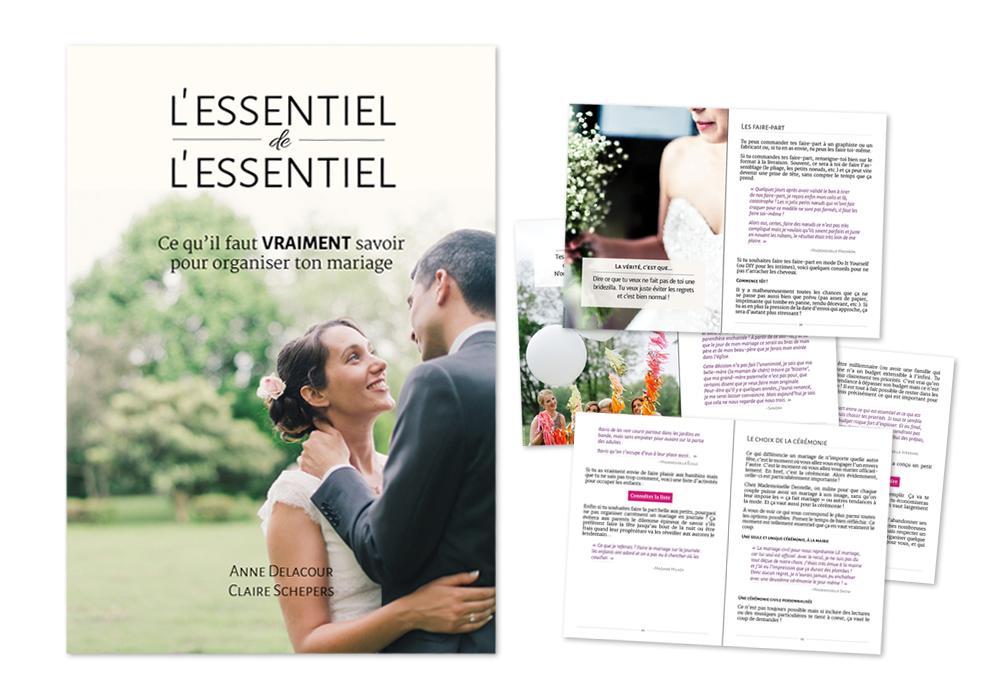 Ce qu'il faut VRAIMENT savoir pour organiser ton mariage : les meilleurs conseils de Mademoiselle Dentelle
