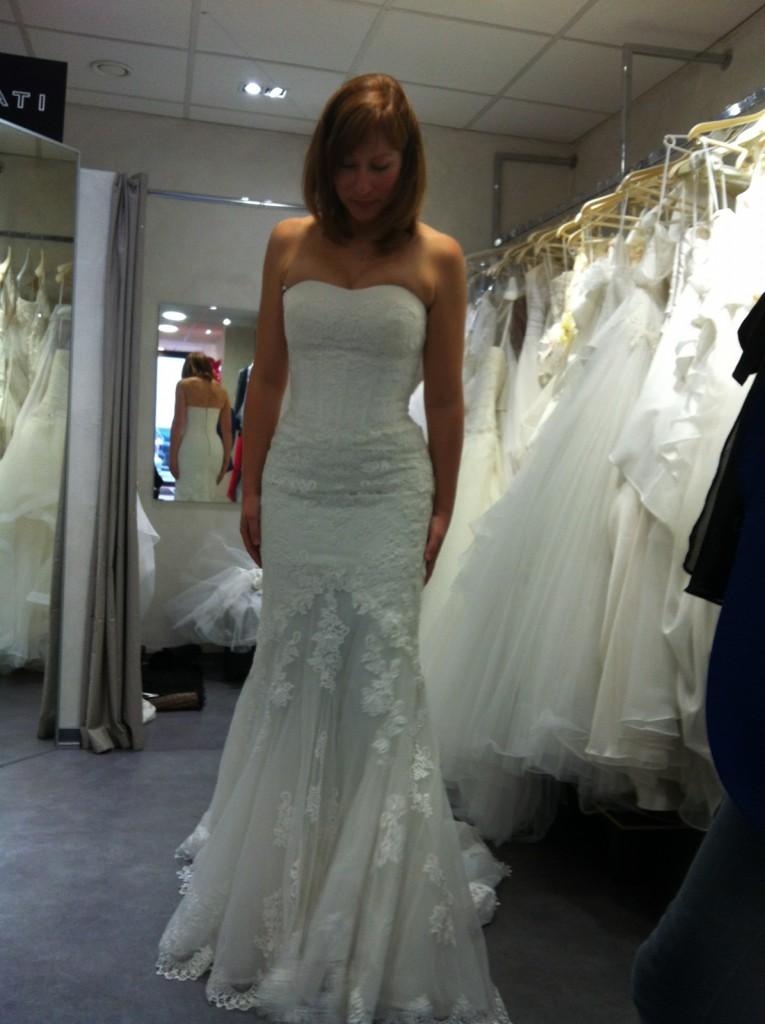 La recherche de ma robe à Nancy : une véritable odyssée