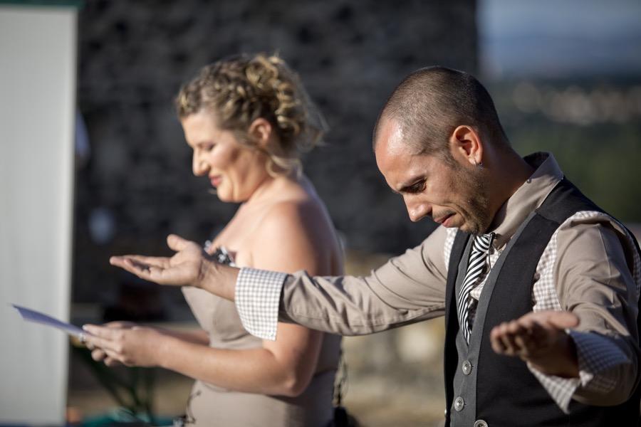 Mon Wed'Upgrade : nous nous sommes mariés