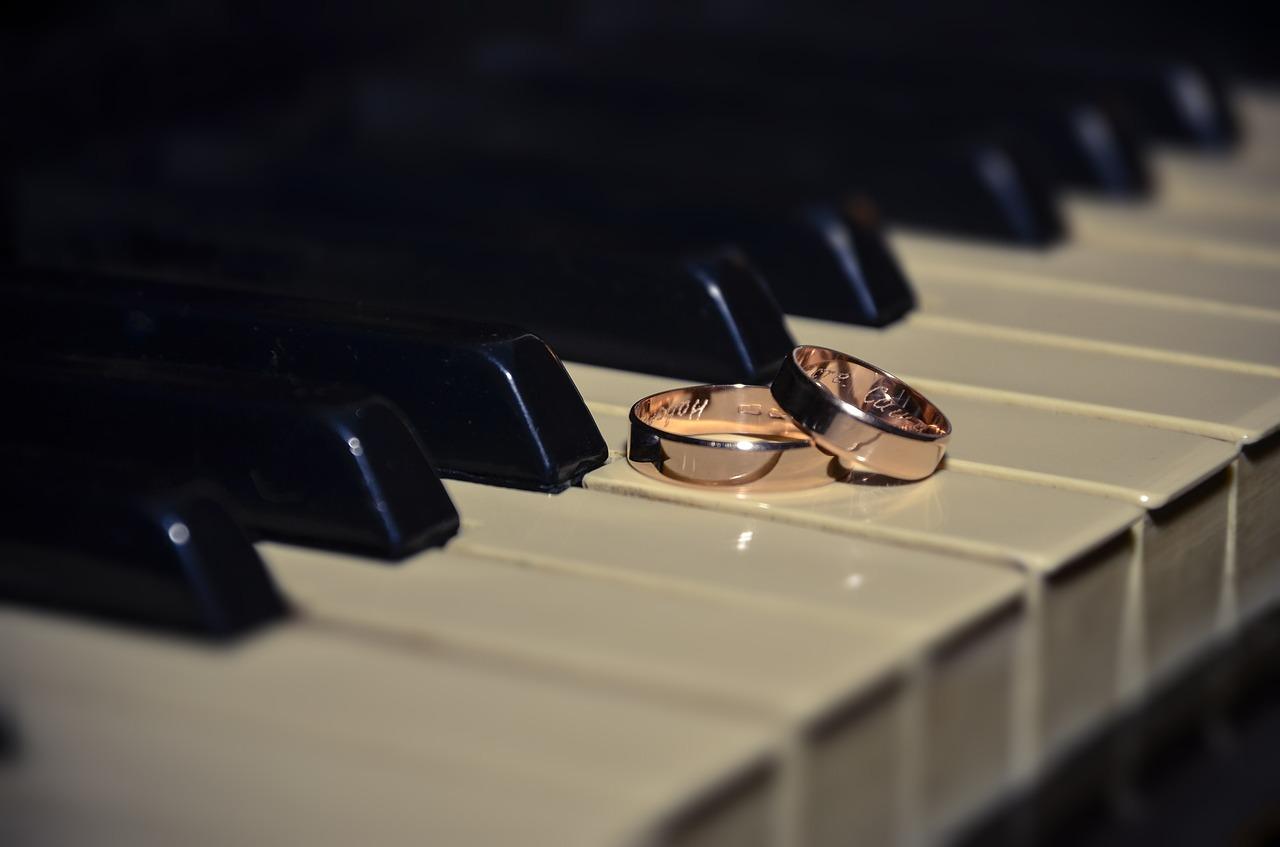Bonne journée à Mlle Piano !