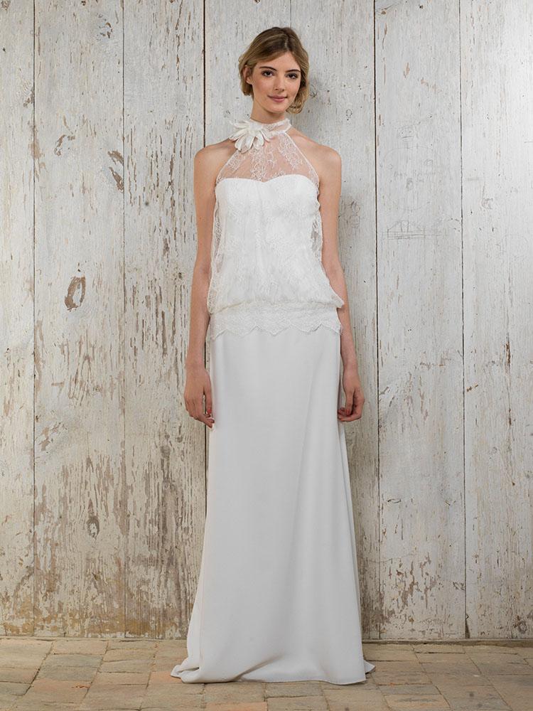 Le choix de ma robe de mariée : raison ou sentiment ?