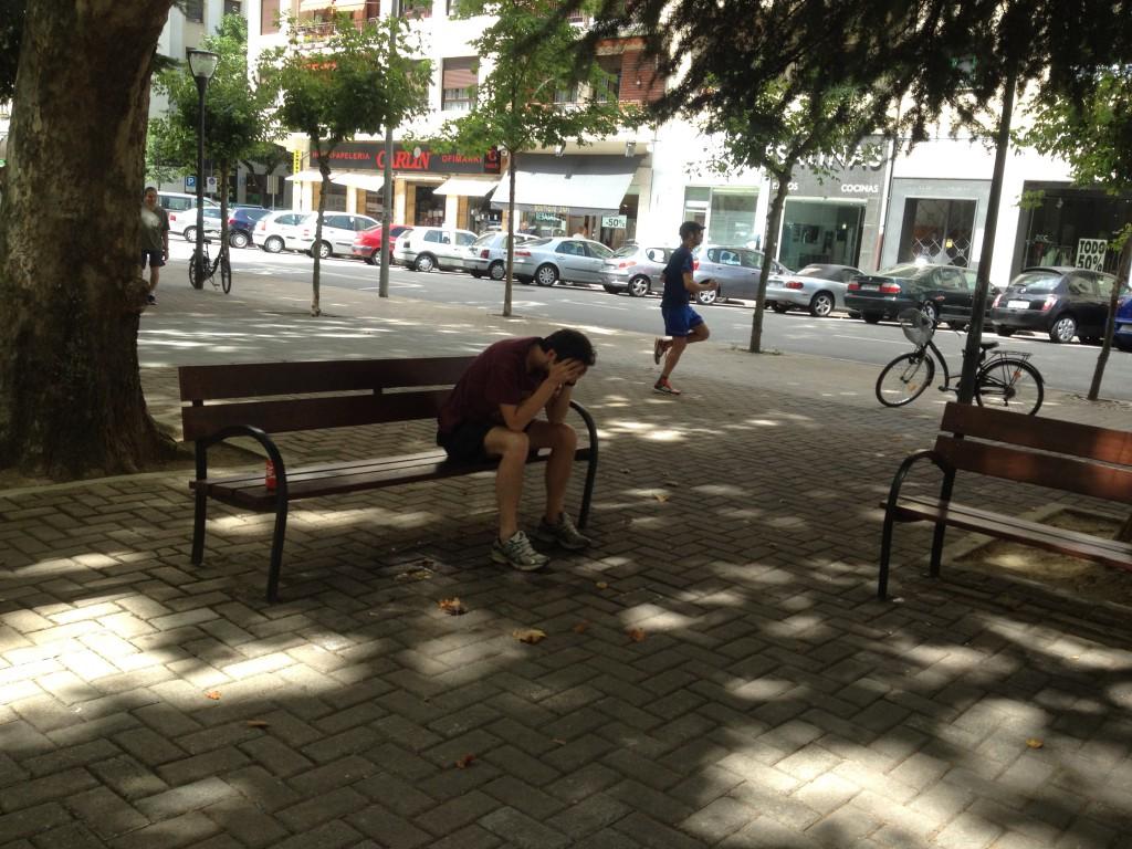L'enterrement de vie de garçon de Monsieur Chaton en Espagne