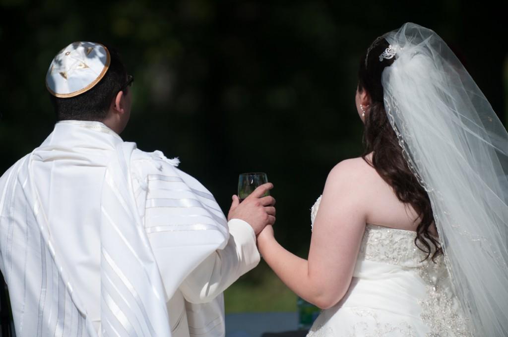 Le mariage étoilé franco-canadien et judéo-chrétien de Richan (13)