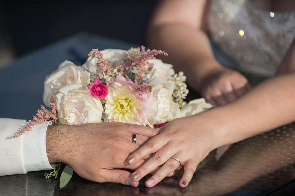 Le mariage étoilé franco-canadien et judéo-chrétien de Richan (19)