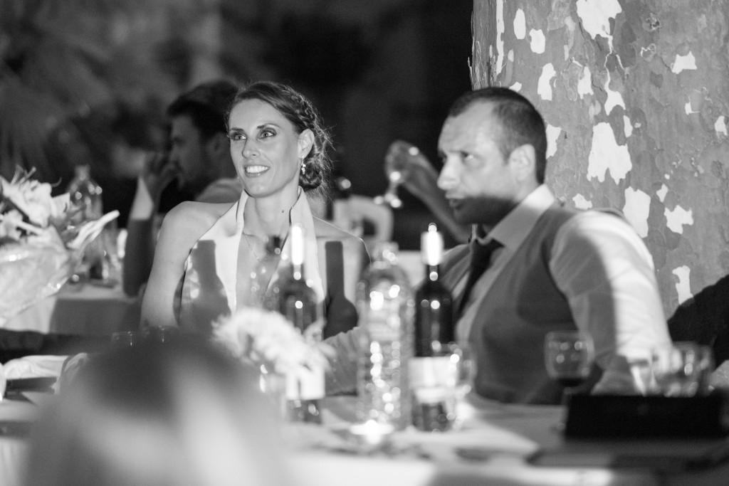Le mariage champêtre de Kathleen dans un ancien moulin à huile - Photo Cedric Moulard (20)