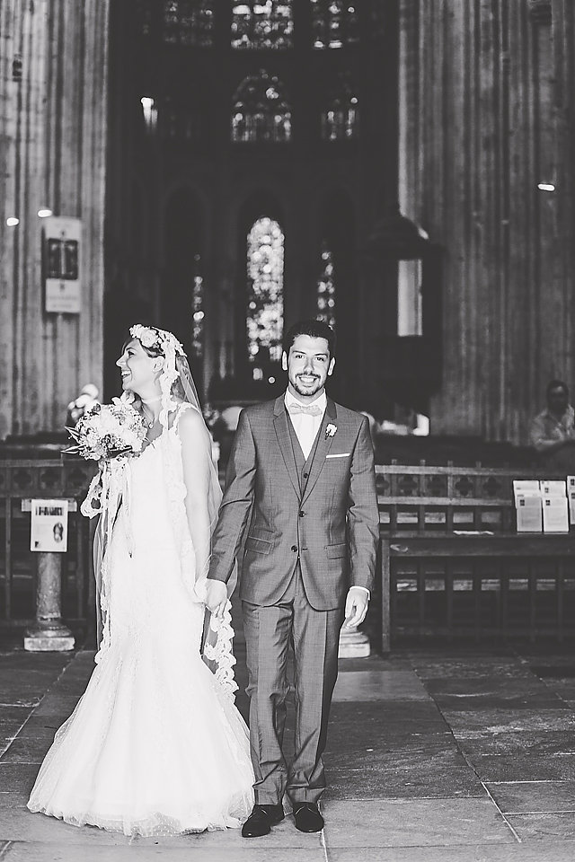 Le mariage de Jessica sur un thème chic et champêtre d'inspiration Nord américain (7)