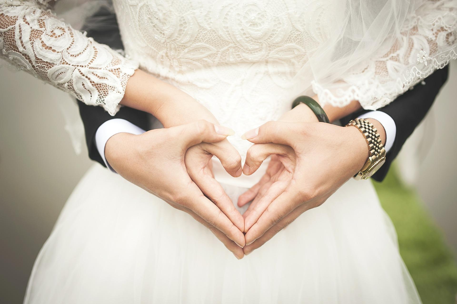 Mais pourquoi se marier sur deux jours ?
