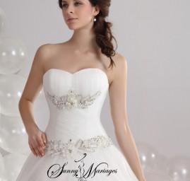 Creation robe de mariee sur mesure paris