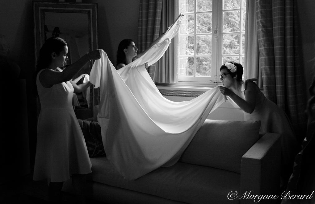 Morgane Berard Photographe
