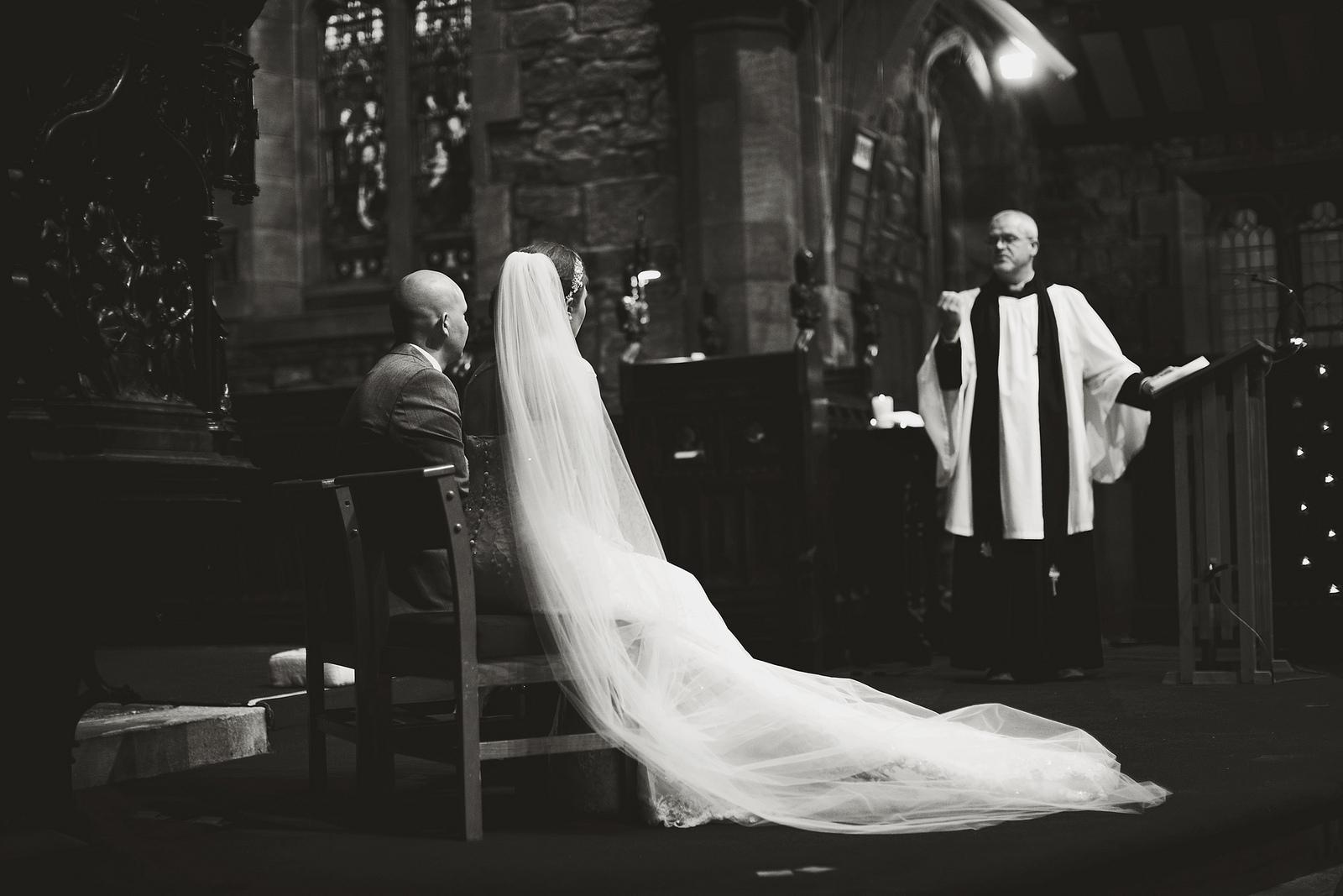 Est-ce que la préparation au mariage peut être chouette ?