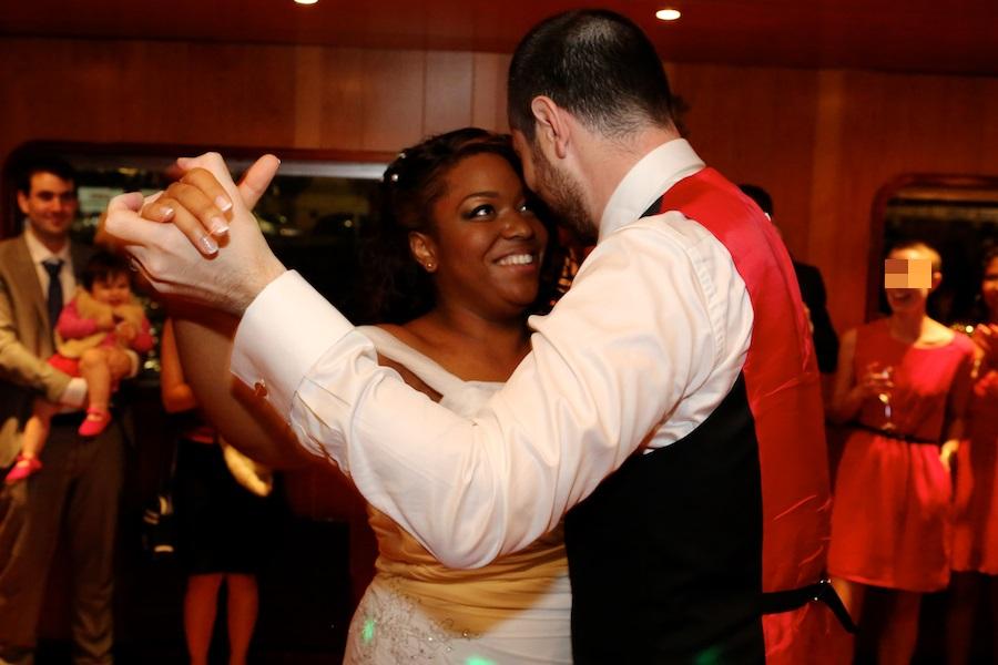 Mon mariage à Paris entre tradition et modernité : la soirée
