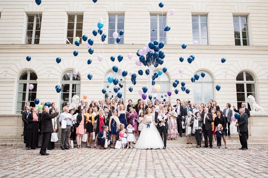 Nos mariés et nos fêtes en photos