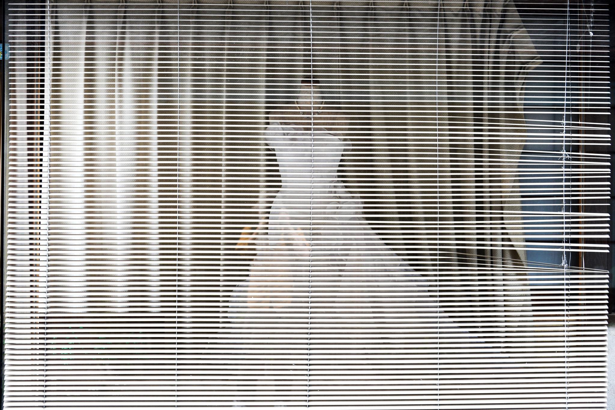 Le choix de ma robe – Partie 4