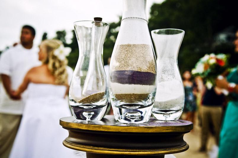 Que faire comme rituel lors d'une cérémonie pour des noces de coton ?