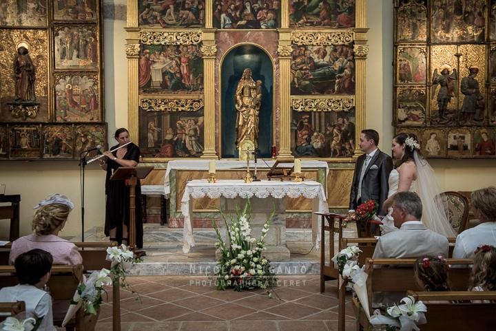 Le joli mariage de Christelle sur le thème de la danse  - Photo Nicolas Giganto (6)
