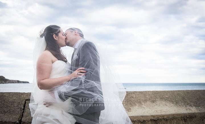 Le joli mariage de Christelle sur le thème de la danse  - Photo Nicolas Giganto (9)