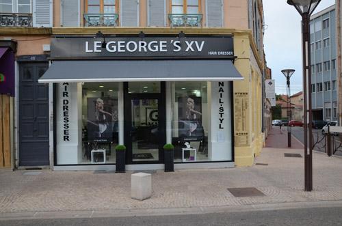 Georges XV