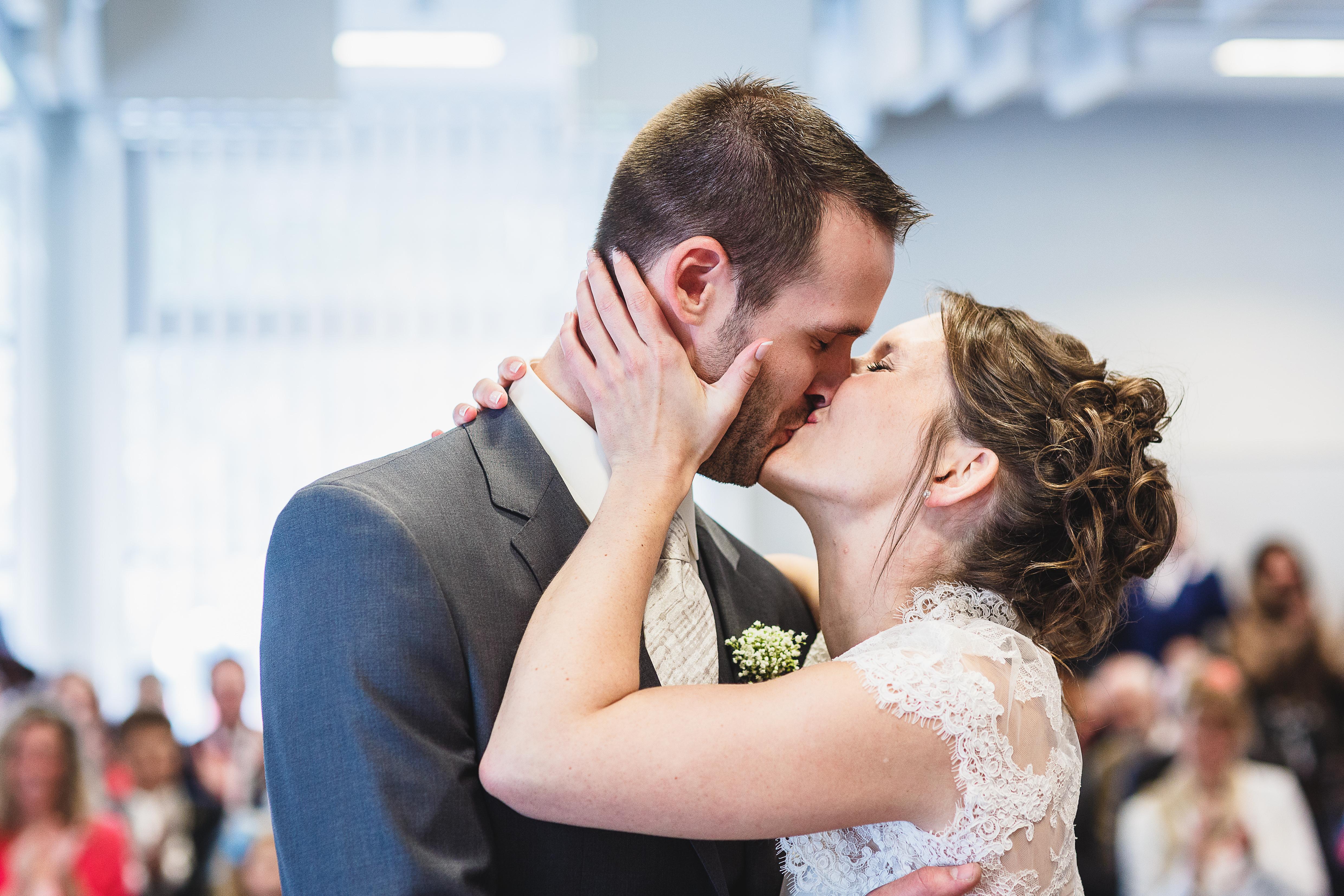 Mon mariage plein d'humour et de tendresse : notre cérémonie civile personnalisée