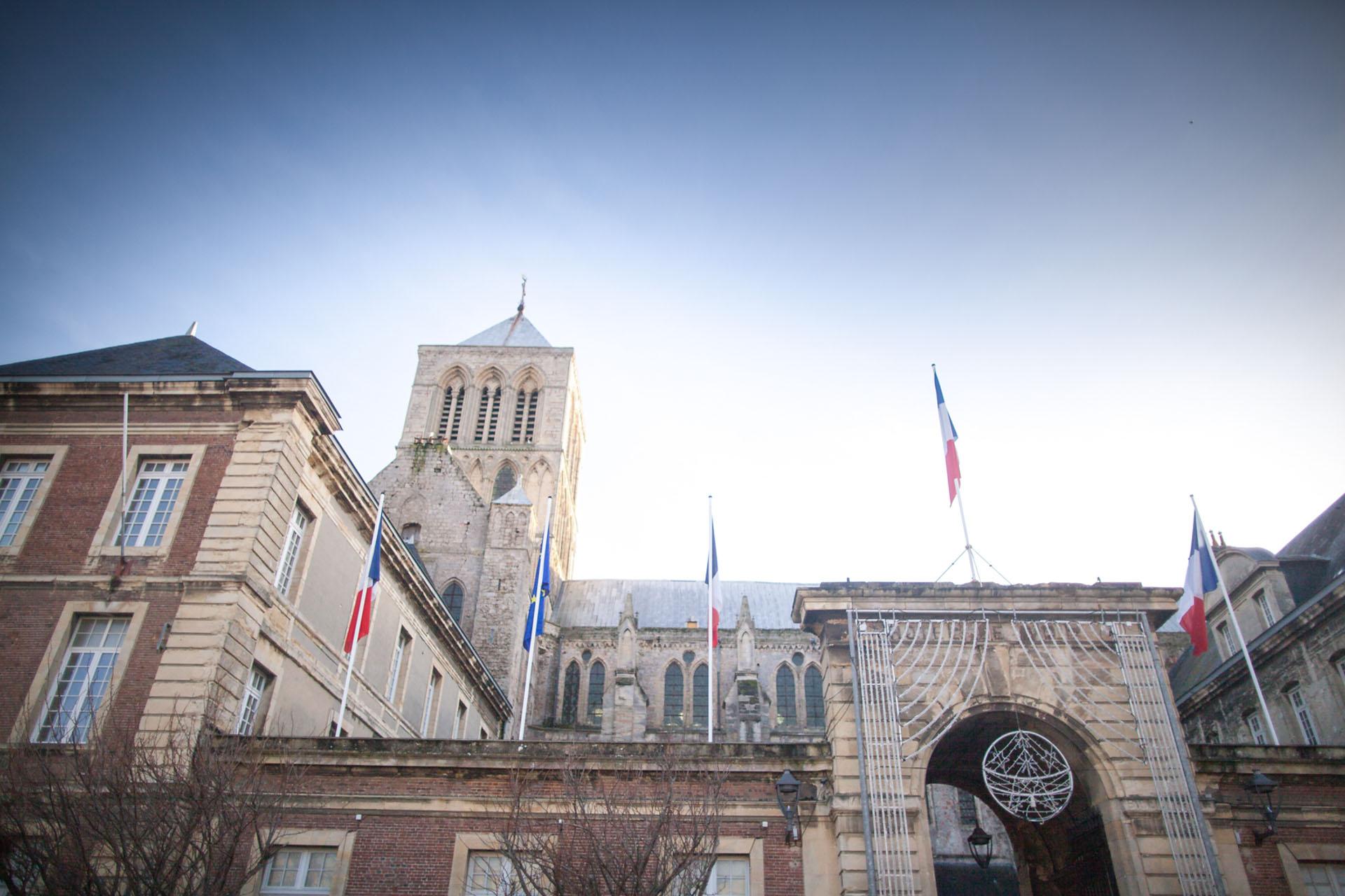 Cérémonie civile Mme Maicresse - Sébastien Leloup - 76 images par seconde