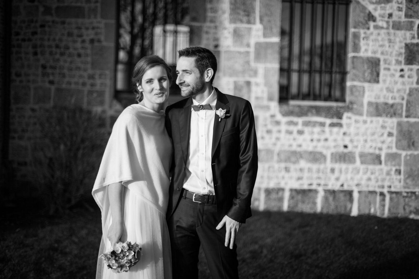 Mon mariage de (presque) Noël : la cérémonie laïque (Introduction)