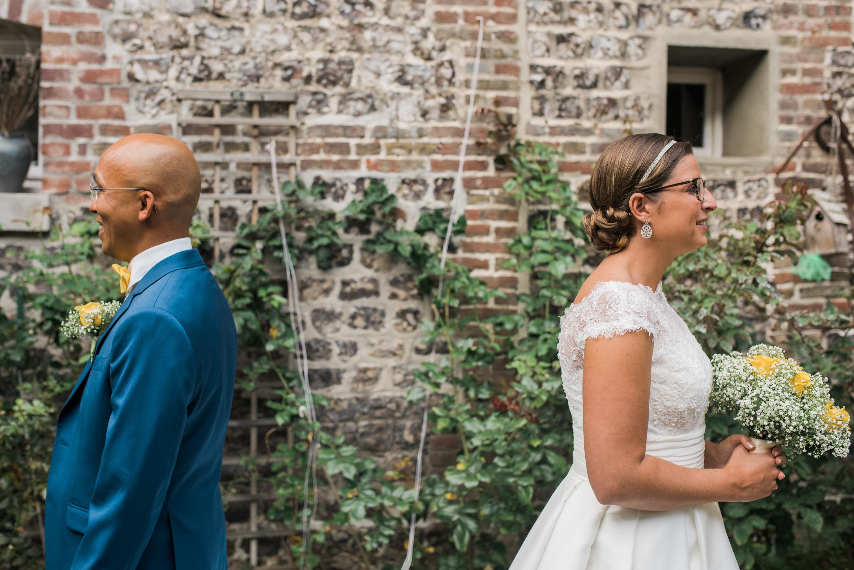 Mon mariage de princesse saveur citron : la découverte