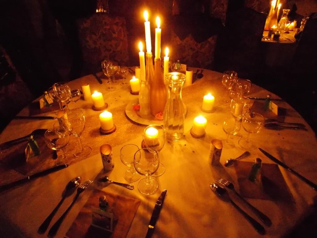 Le mariage d'hiver de Victoria, à petit budget, do it yourself et végétarien (13)