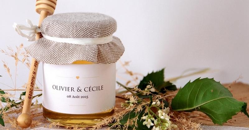 Le pot de miel - Thierry Roussillon