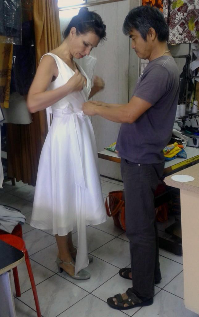 Quelle robe pour mon second mariage mademoiselle dentelle for Chercher une robe pour un mariage