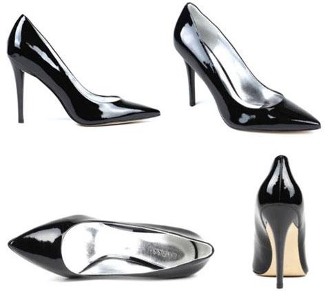 Les chaussures, un accessoire pas si accessoire