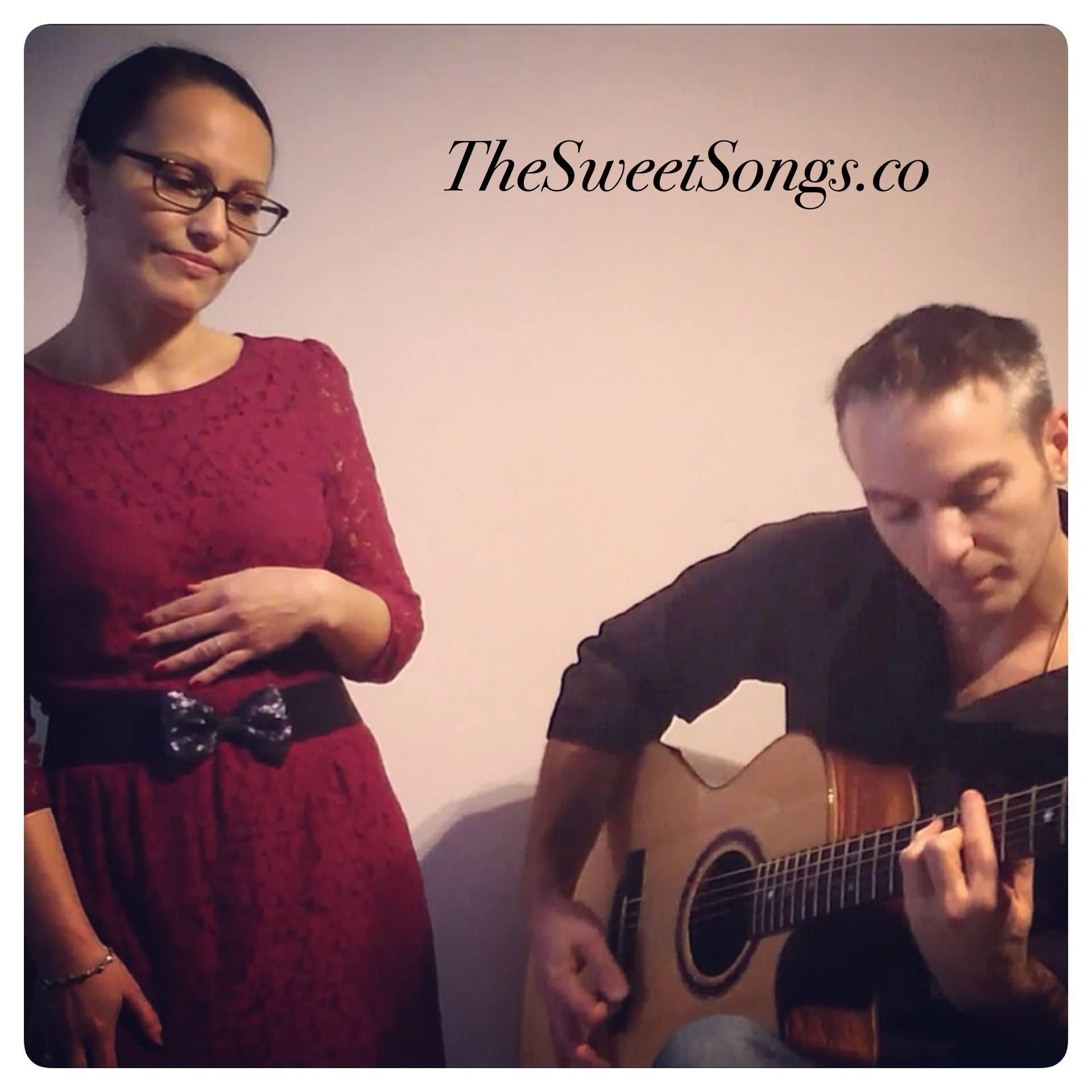 The Sweet Songs
