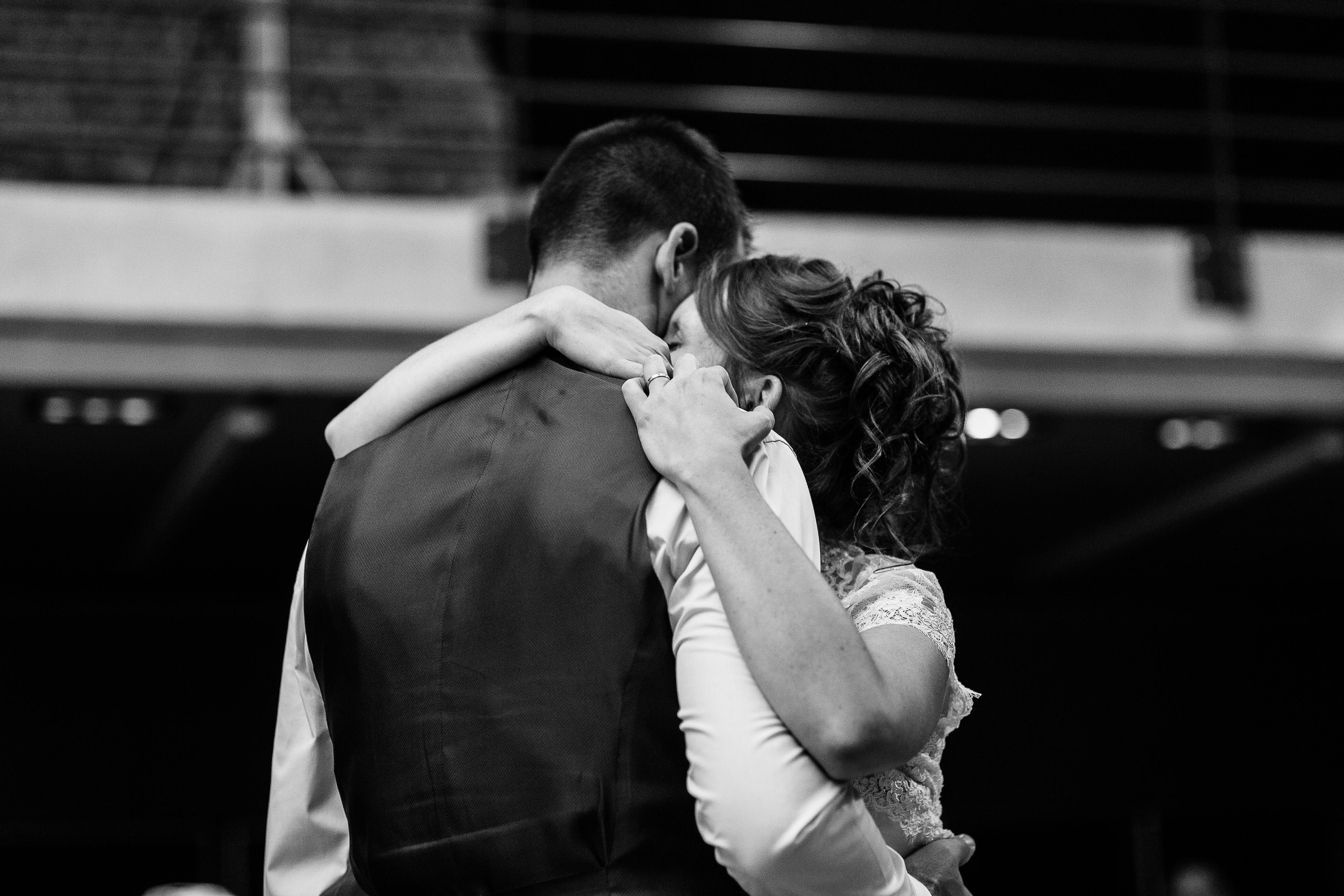 Mon mariage plein d'humour et de tendresse : la suite de notre soirée… jusqu'aux petites heures de la nuit!