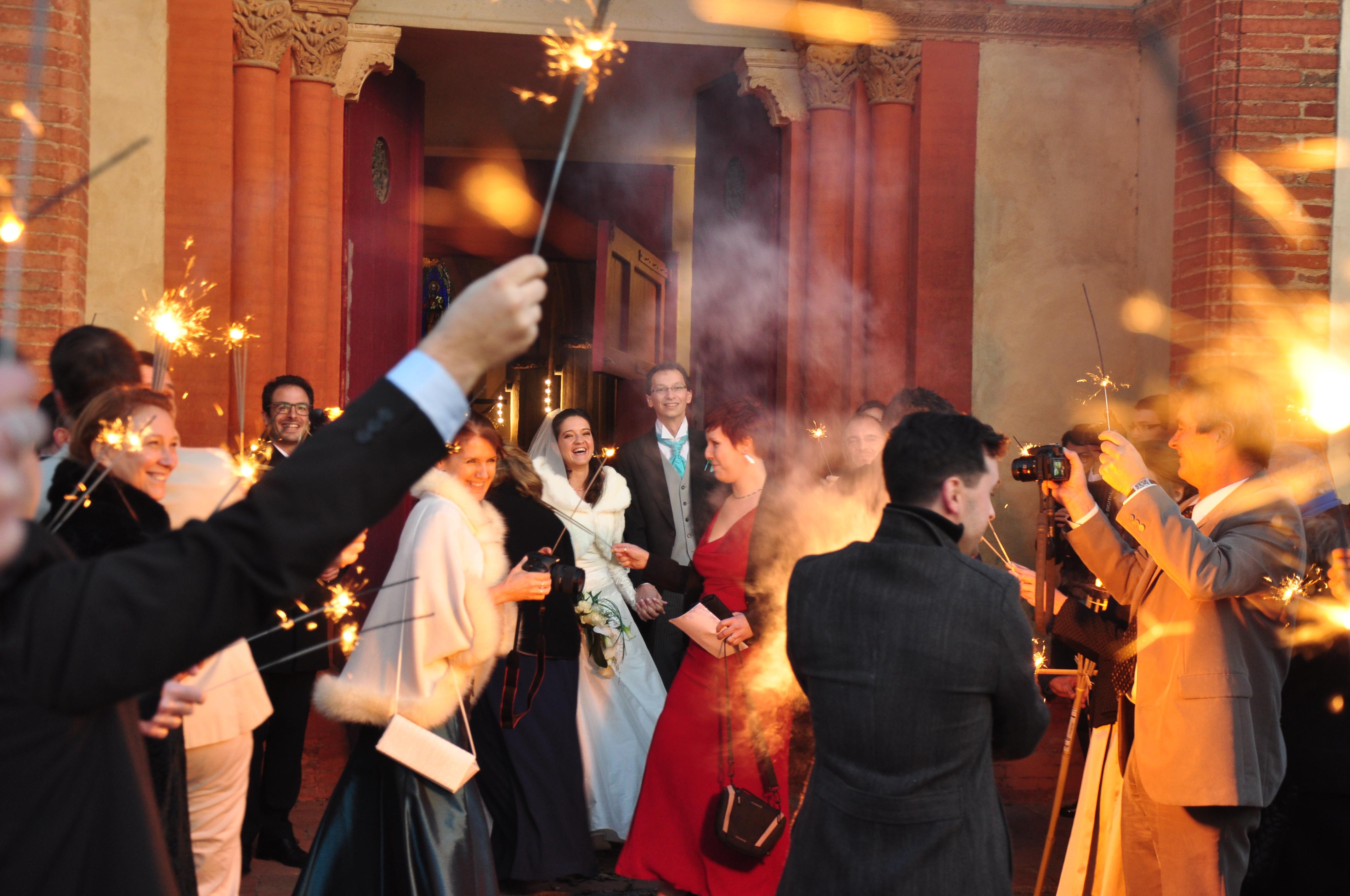 Mon mariage marmottes et flocons : la cérémonie religieuse et ses traditions