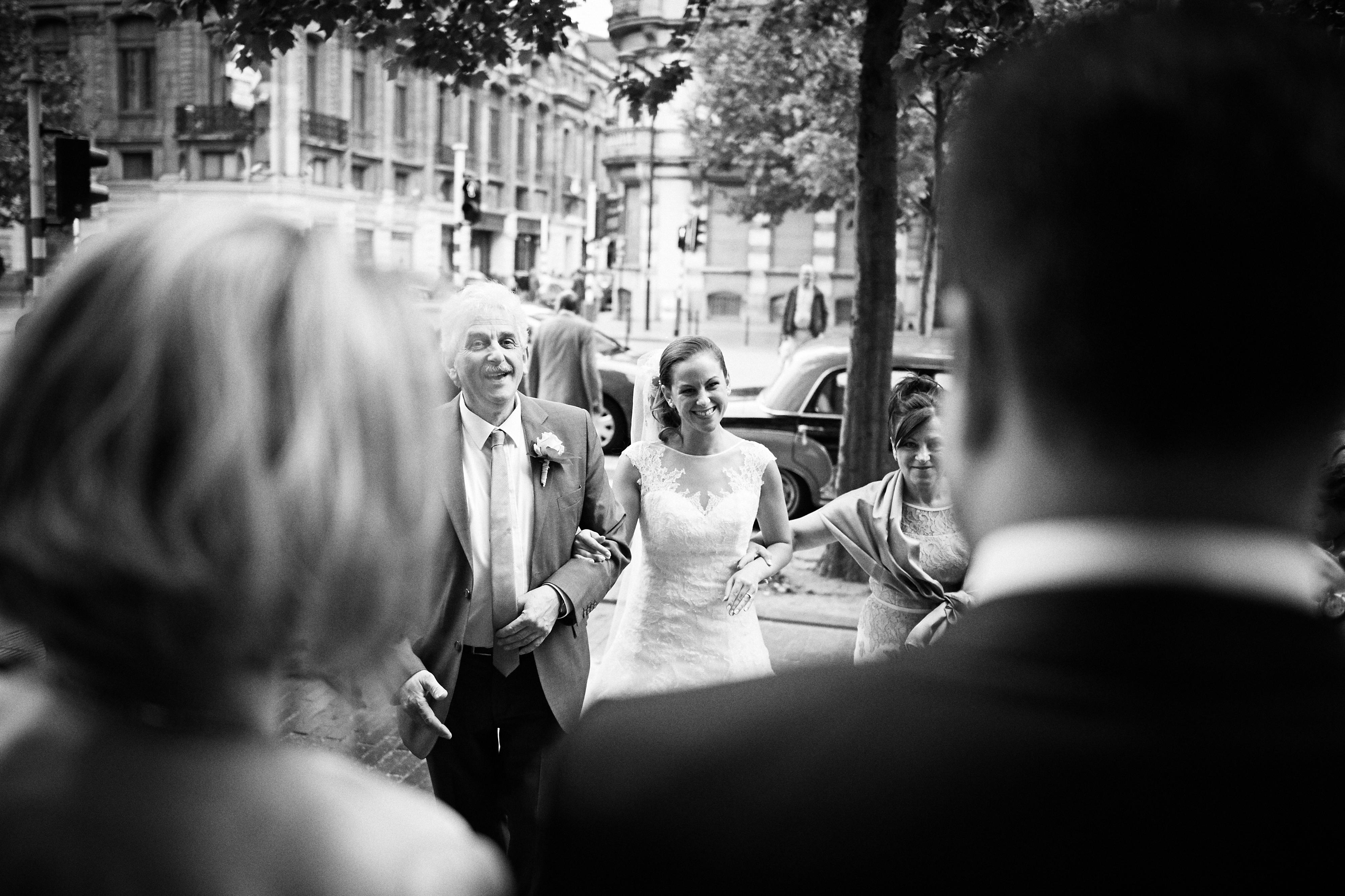 Mon mariage orthodoxe grec : notre découverte à l'église
