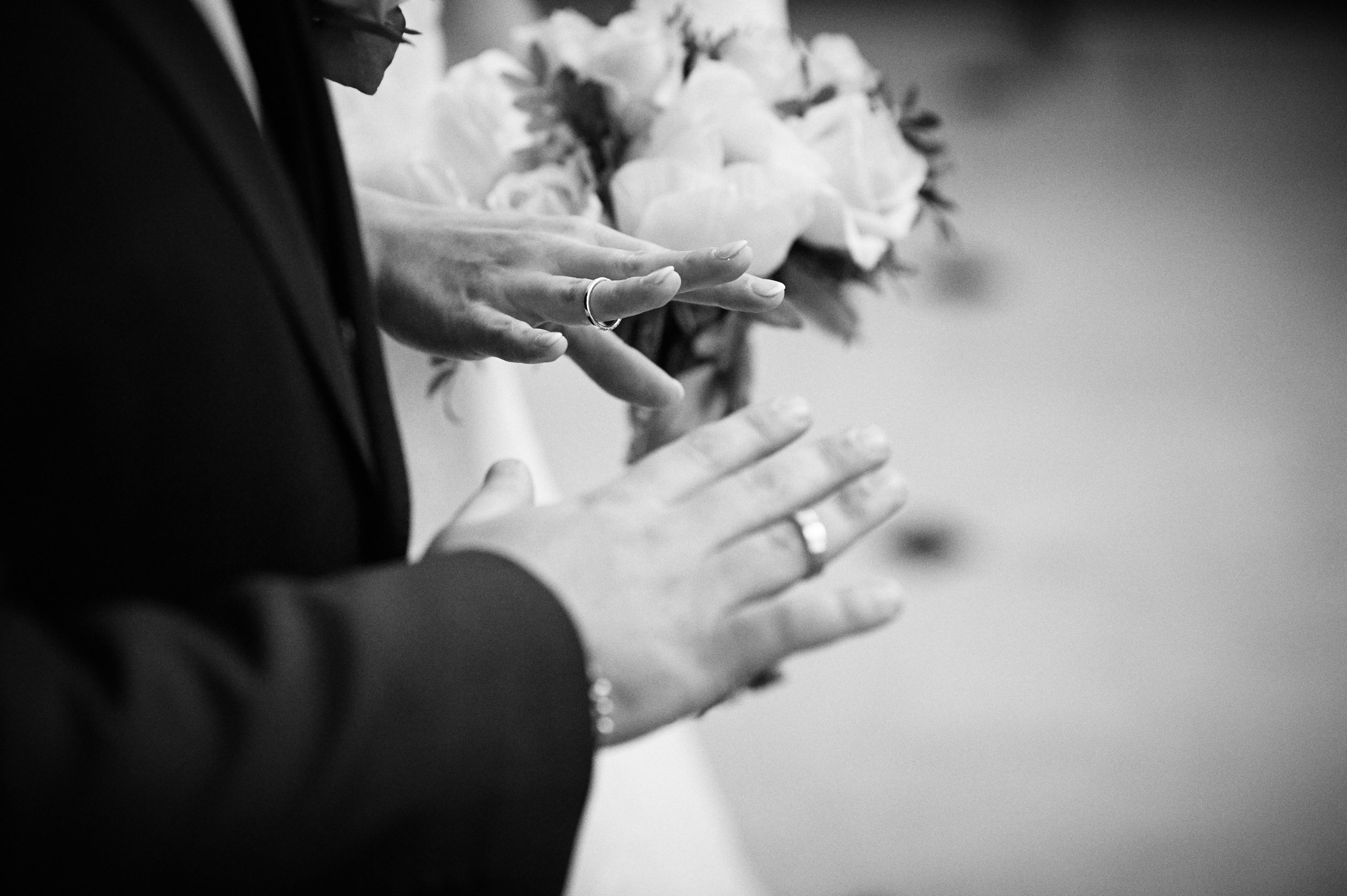 Mon mariage orthodoxe grec : la cérémonie religieuse