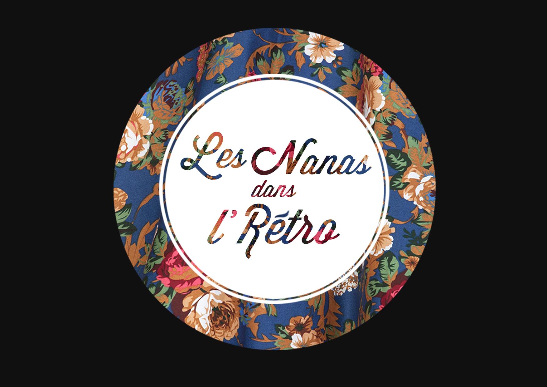 Les Nanas dans l'Rétro – Trio Vocal de Chansons Françaises Rétro