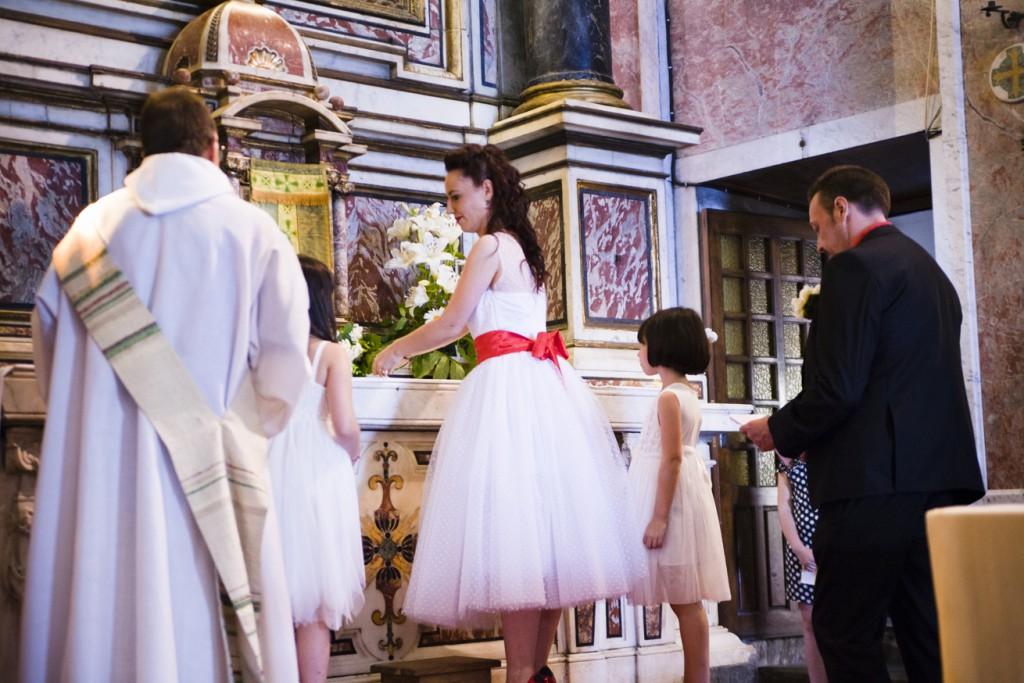 Le mariage rockabilly et participatif de Catherine dans le Cap Corse (16)