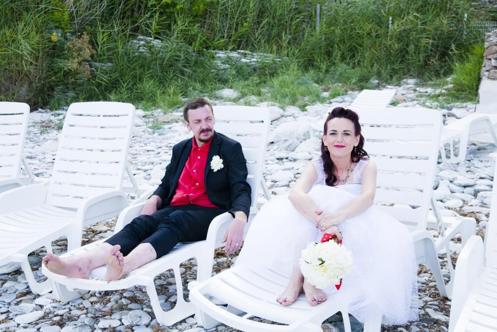 Le mariage rockabilly et participatif de Catherine dans le Cap Corse (24)