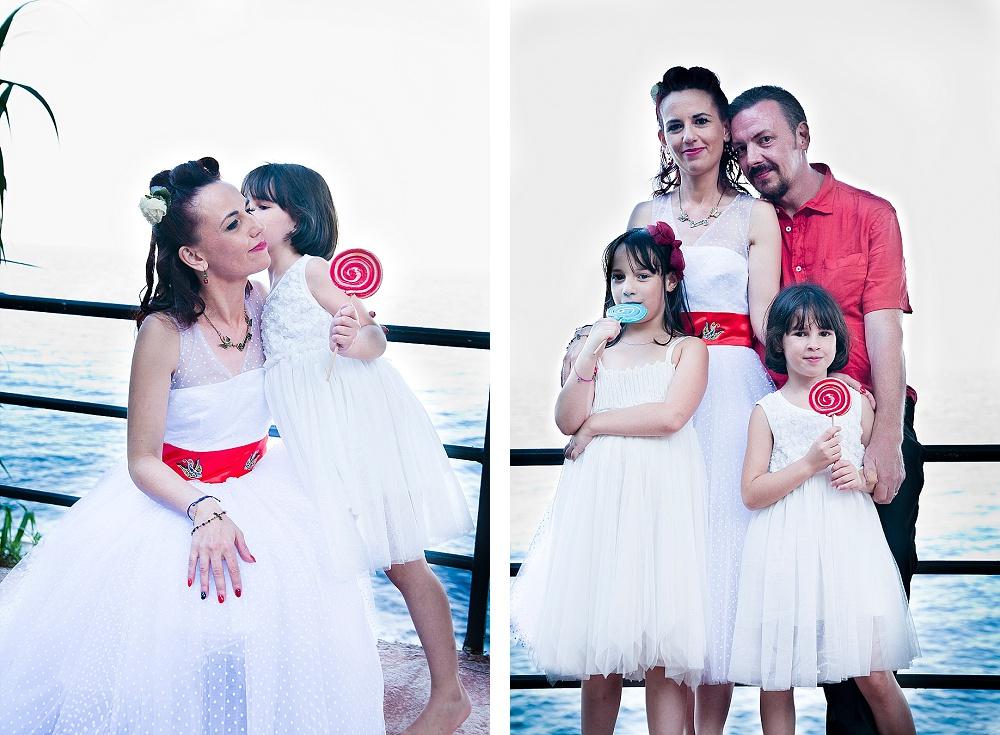 Le mariage rockabilly et participatif de Catherine dans le Cap Corse (29)