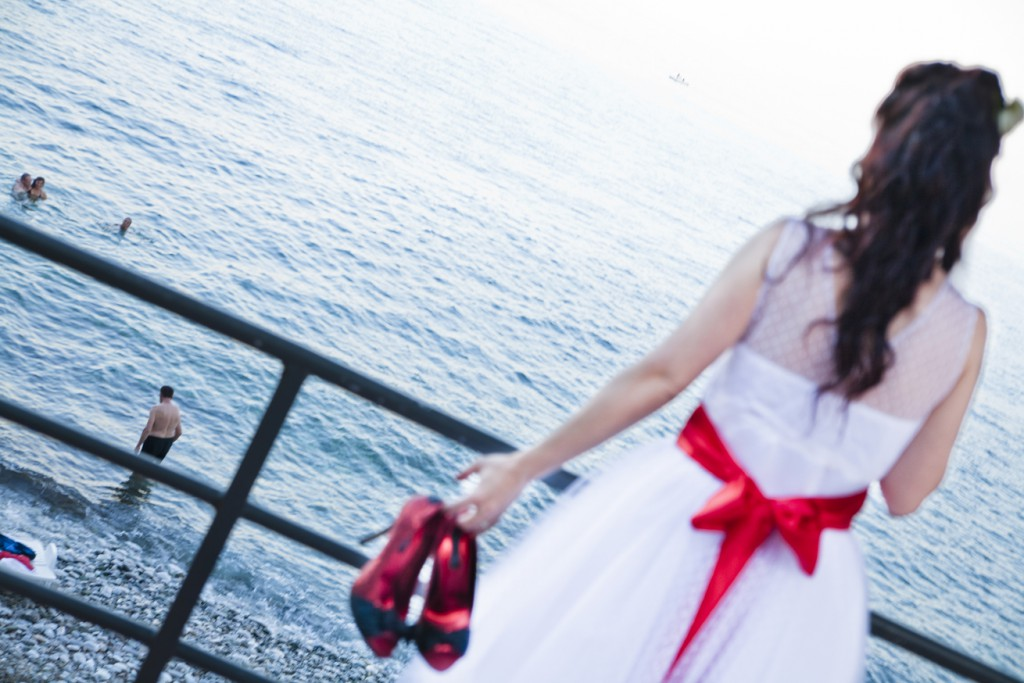 Le mariage rockabilly et participatif de Catherine dans le Cap Corse (30)