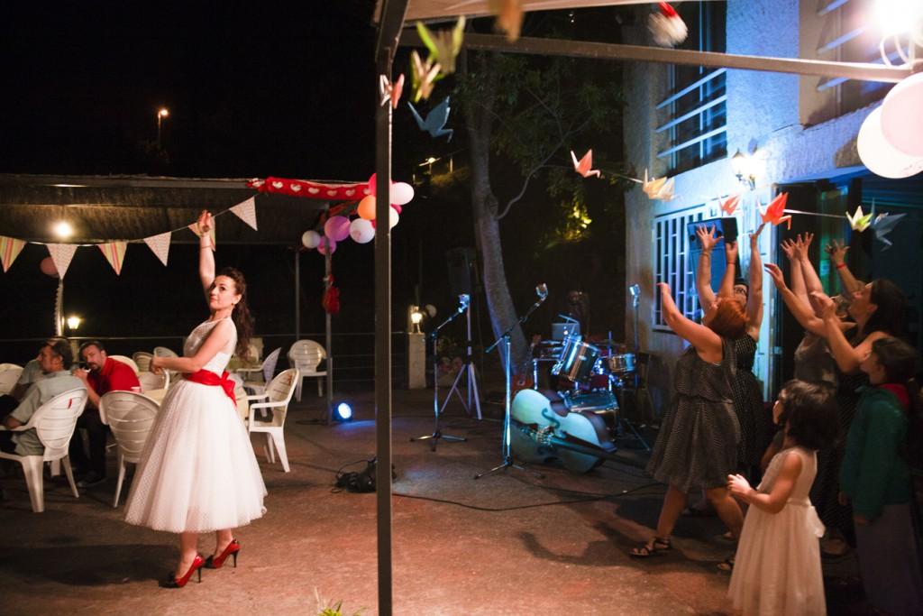 Le mariage rockabilly et participatif de Catherine dans le Cap Corse (40)