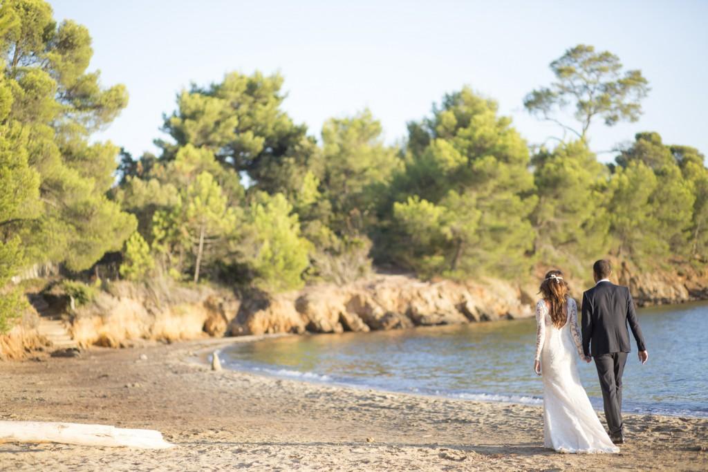 Le mariage romantique de Julie en Provence - Photo Peggy Herbeau 1 (10)
